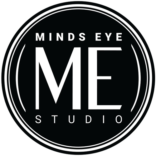Mindseye Studio Head Shots